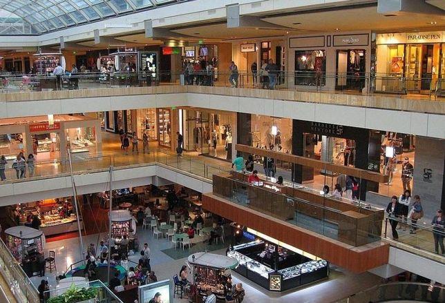 Galleria Shops, Houston