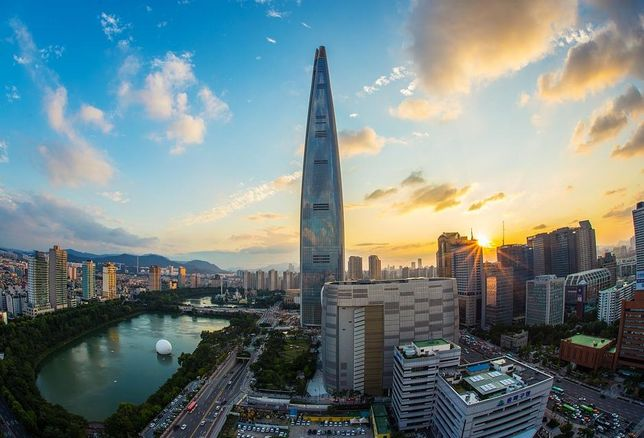 Could The Thaw Between North And South Korea Spell The End For The World's Least Productive Office Occupier?