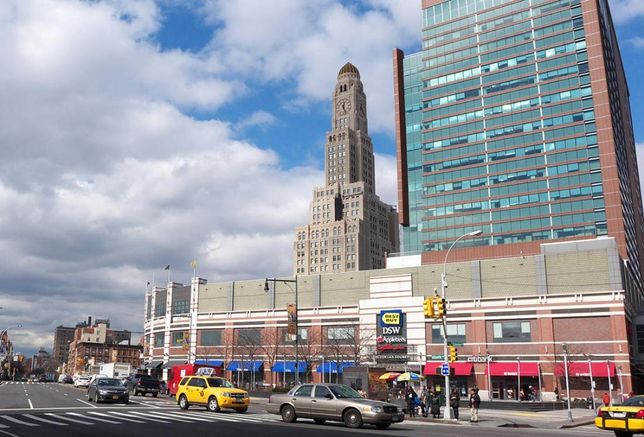 Big-Box Retailers Going Small To Target Urban Markets