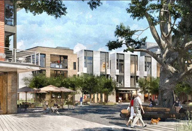 Historic Designation Push Threatens To Delay One Of San Francisco's Only Pending Laurel Heights Housing Projects