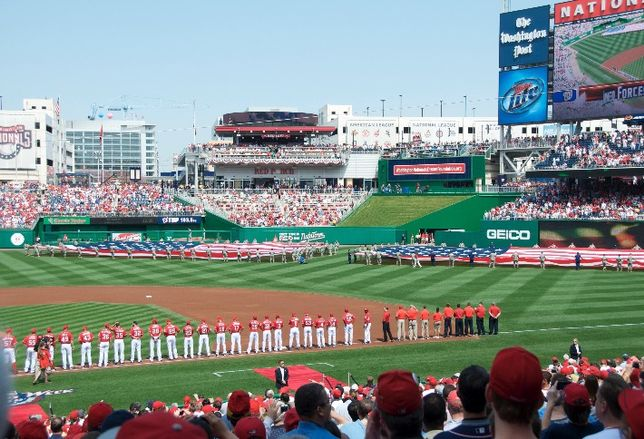 One Big Question: Will Audi Field Transform Buzzard Point Like Nationals Park Transformed The Navy Yard?