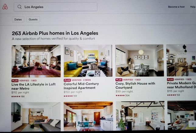 The Los Angeles City Council approved a proposed ordinance that would limit short term rentals in the city.