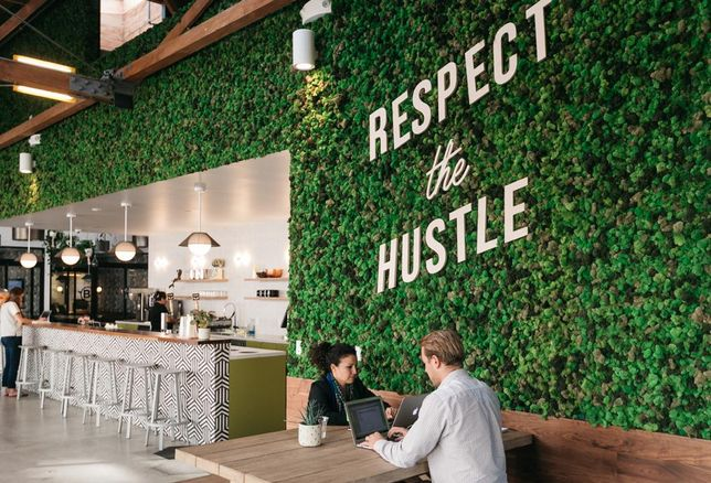 WeWork Los Angeles Culver city