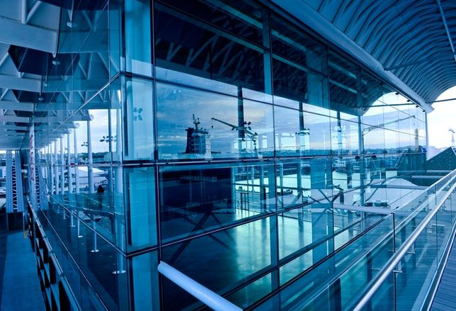 Glass Is Redefining The Built Environment. Here's How