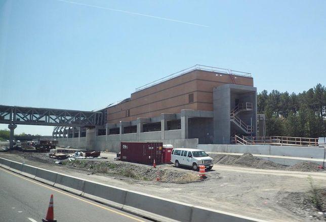 Loudoun Gateway Metro