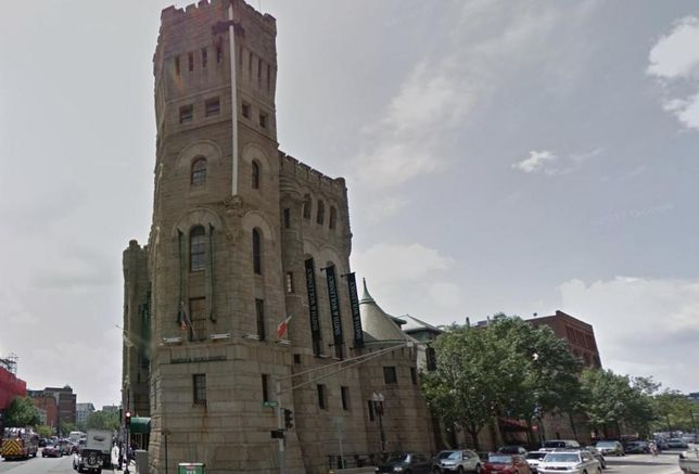 Smith & Wollensky Will Close Back Bay Castle Restaurant