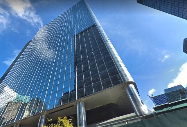 Meredith Inks 95K SF Sublease Deal At 805 Third Ave.