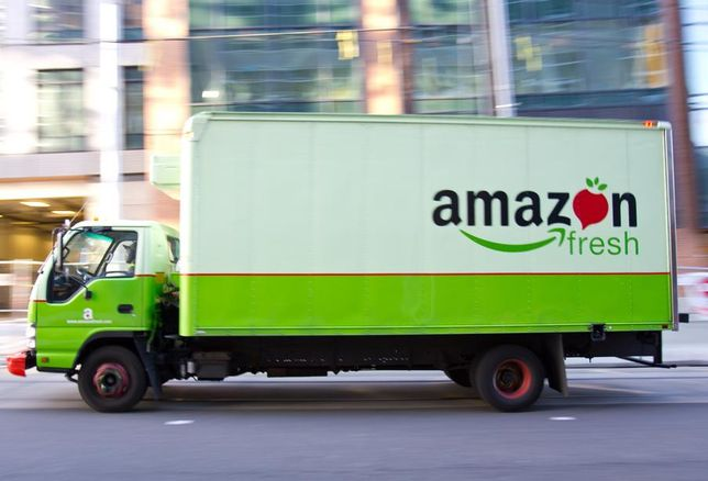 Amazon, Walmart And The Vexing Question Of The British Grocery Market