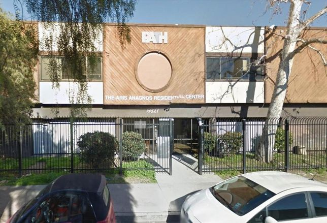 Nonprofit organization PATH Ventures plans to redevelop its 5627 W. Fernwood Ave. Los Angeles building into a five-story, 59 unit of very-low-income affordable housing and one market rate manager's unit.