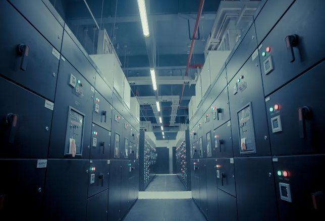 When It Comes To Data Center Cooling, Think Smaller