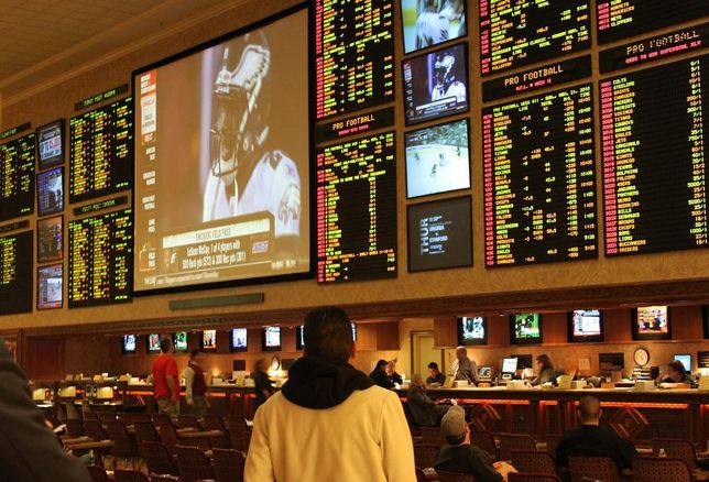 DraftKings And Massachusetts Casino Trio Plan For Legalized Sports Betting