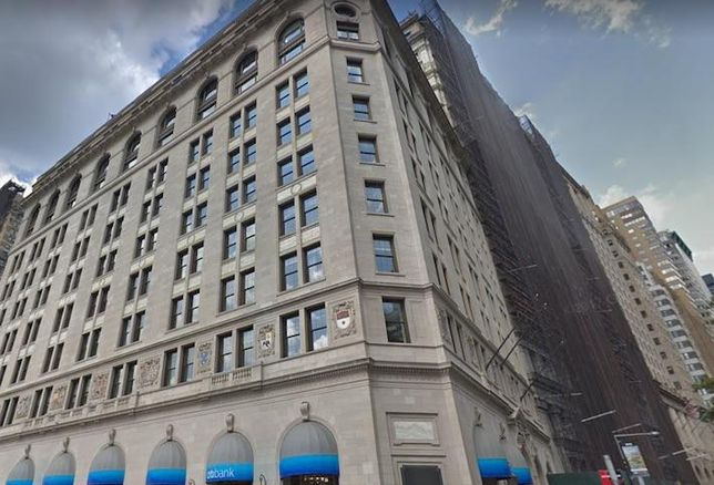 Midtown Equities Pays $140M For Lower Manhattan Office Building