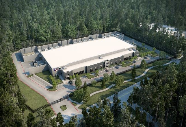 For A Data Center That Fits, Companies Look To Built-To-Suit Solutions