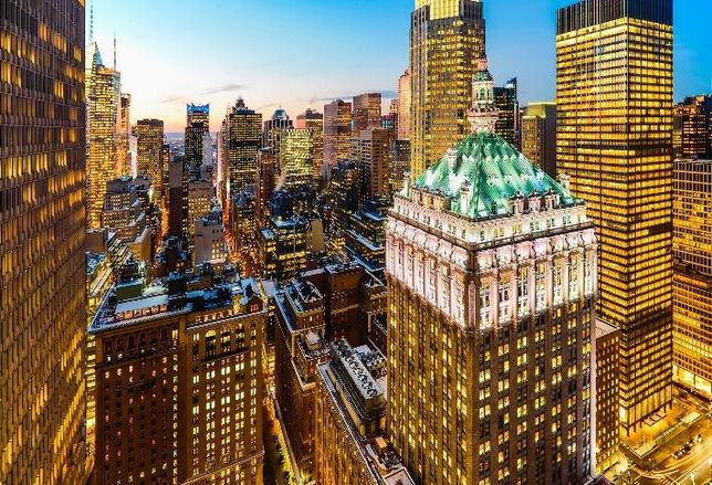 Transit-Oriented Development Comes To Grand Central Terminal