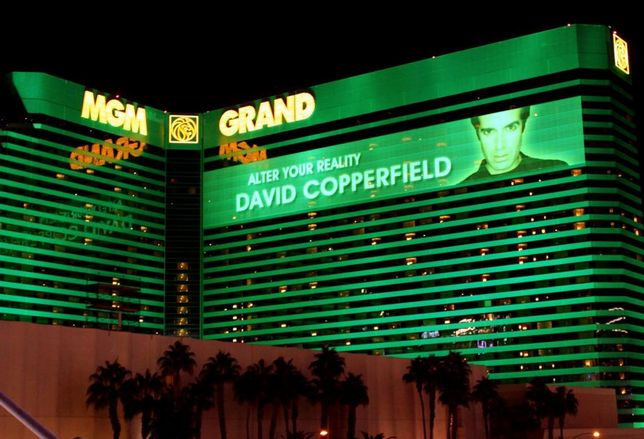 MGM Grand, Mandalay Bay Hotels Sell For $4.6B