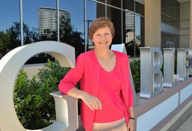 Sue Ansel