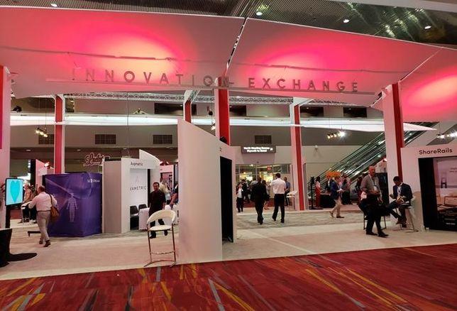 ICSC RECon 2018 Innovation Exchange