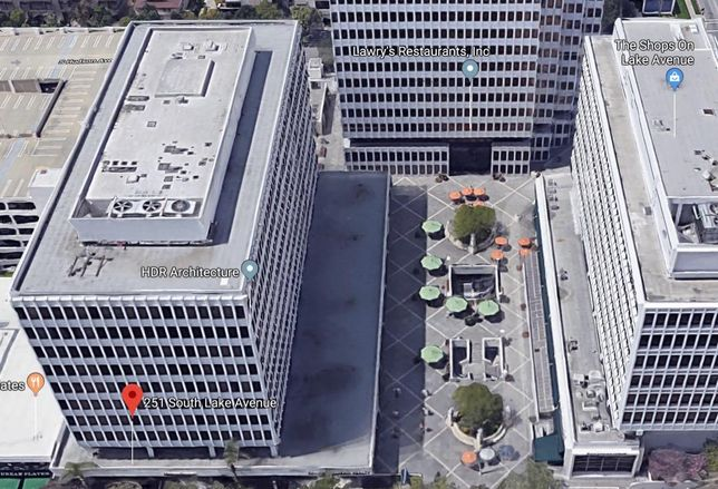 Coretrust Capital acquires Corporate Center Pasadena for $250M.