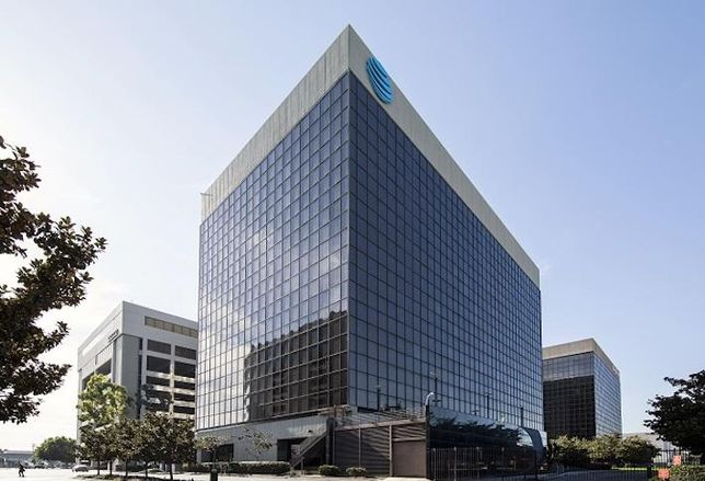 Swift purchases Class A office campus in El Segundo.