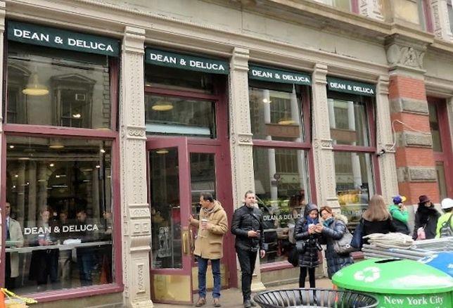 Trump Organization Sues Dean & DeLuca For $16M In Unpaid Rent