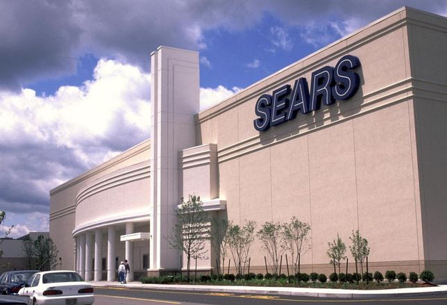 Sears Closes An Additional 4 Texas Stores