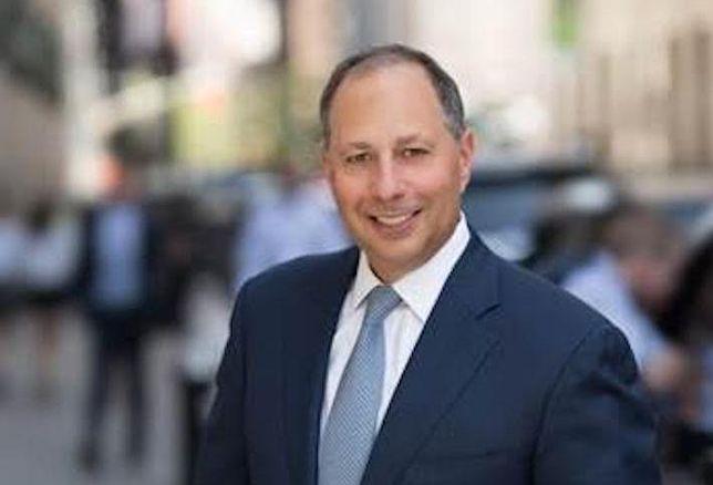 Ripco Lures Retail Ace Gene Spiegelman From Cushman & Wakefield