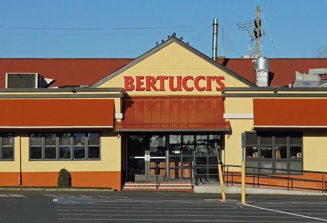 Planet Hollywood Owner Has Expansion Plans For Bertucci's