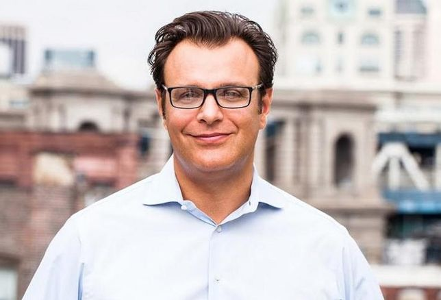 TerraCRG's Ofer Cohen To Lead Downtown Brooklyn Partnership
