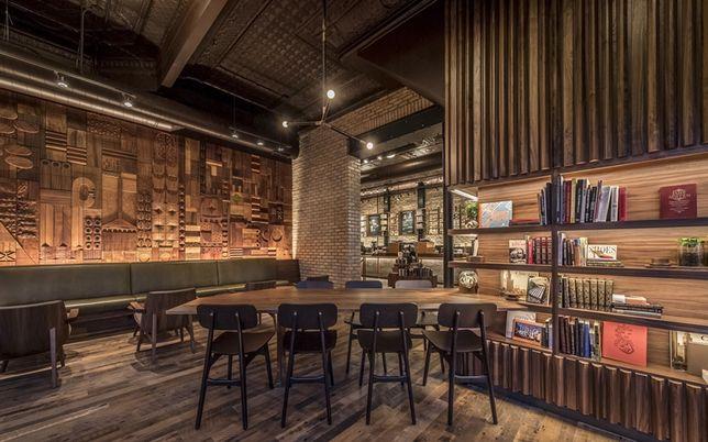 Starbucks Bucktown