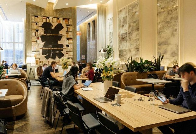 WeWork Buying Spree Continues As It Snaps Up Rival Spacious
