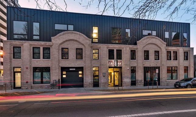 Capitol Hill Apartment Building Sells For Record Price Per Unit