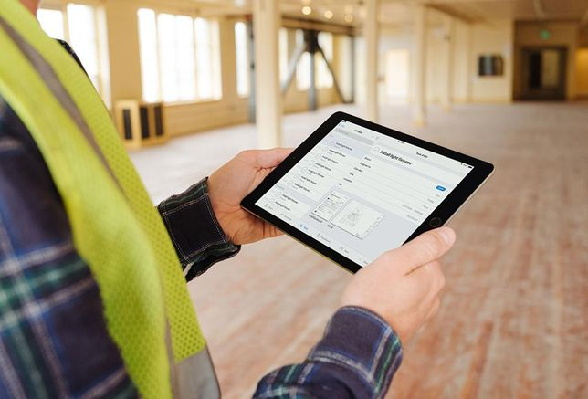 The Key For Construction Firms Adopting More Job-Site Tech Is To Get Out Of The Way