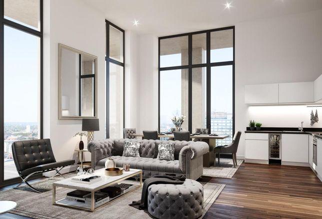 St Martins apartment scheme Birmingham developer SevenCapital