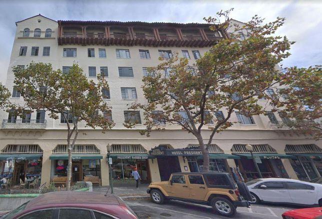 AJ Capital Partners Acquires Palo Alto Apartment Building, Plans For Hotel Conversion