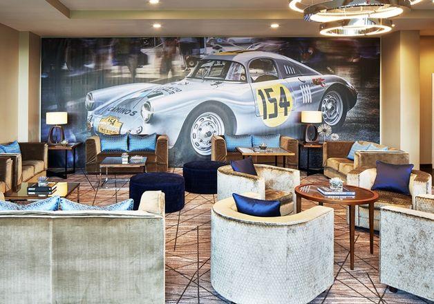 Atlanta Two Porsche Drive