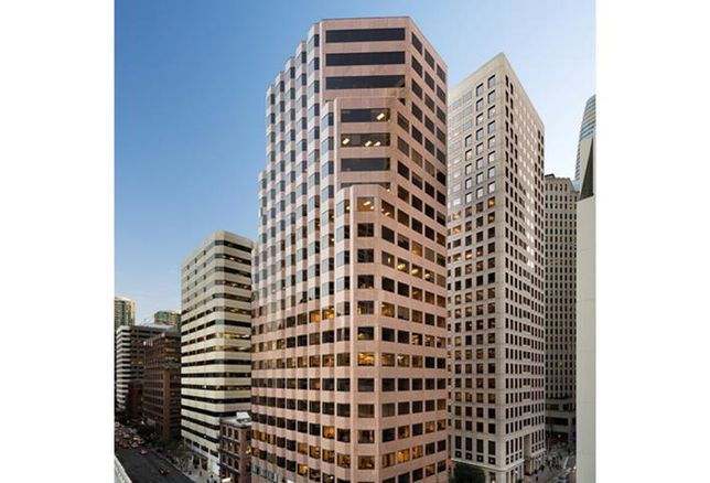 Vanbarton Group's Recent San Francisco Purchase Caps Off Active Q2 For Office Sales