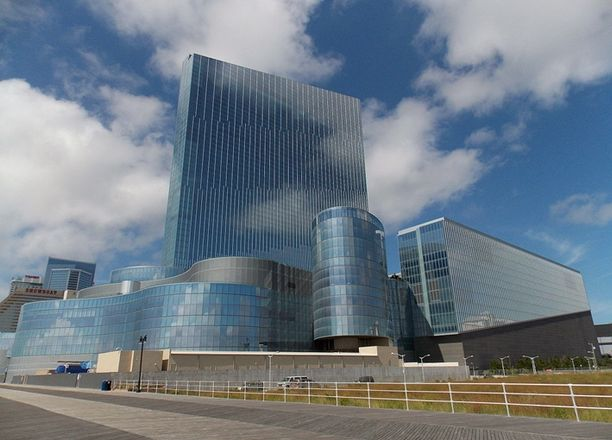 Revel Atlantic City, New Jersey