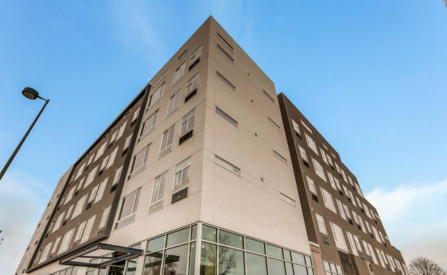 Newly Built Sloan's Lake Apartment Building Sells For $23.4M