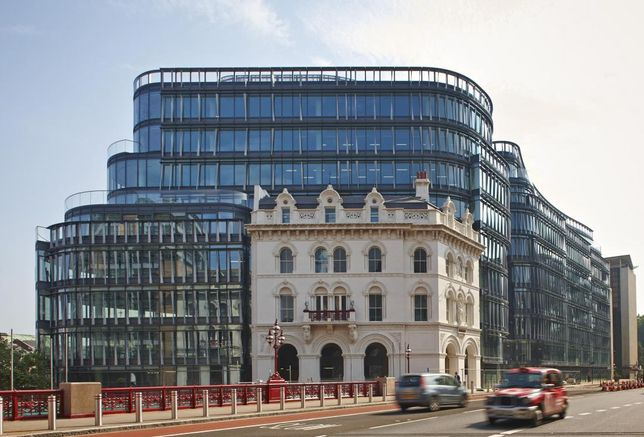 10 Years On, Norges Still Hearts London Real Estate