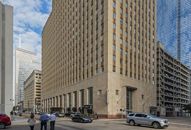 TRC Capital Partners And Amstar America Buy Downtown Office Building