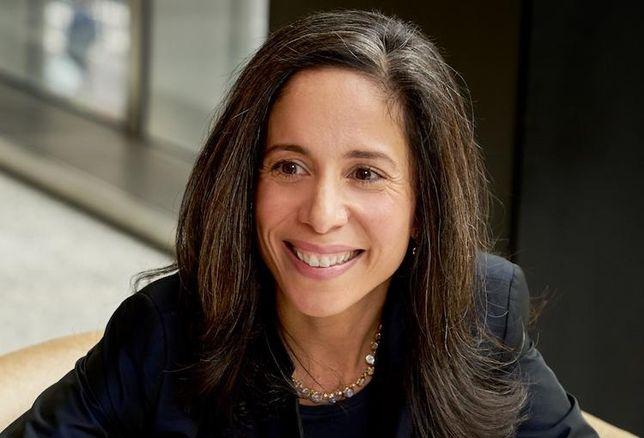 New York Power Women 2018: JPMorgan Chase Co-Head Of Real Estate Lending Priscilla Almodovar