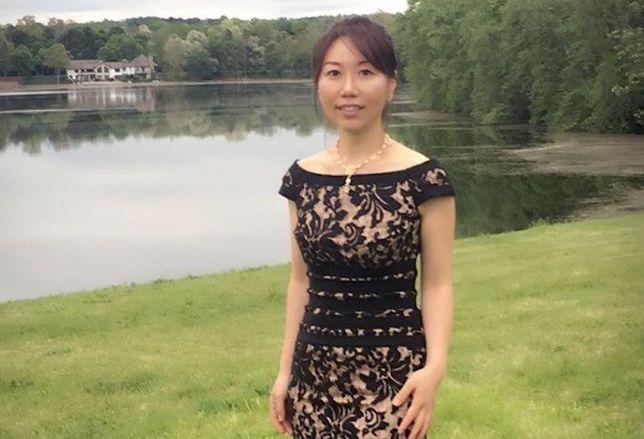 New York Power Women 2018: Meridian Investment Sales Senior Executive Managing Director Helen Hwang