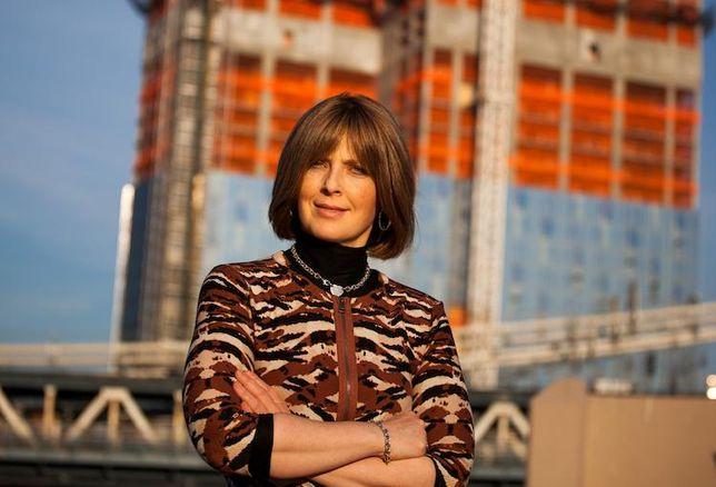 New York Power Women 2018: Extell Development Senior Vice President Raizy Haas