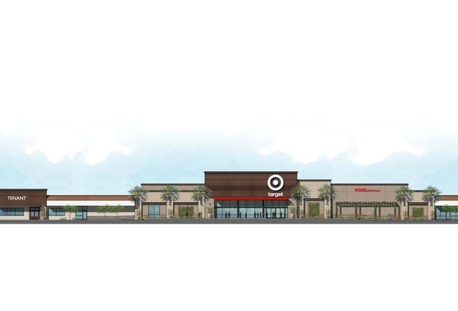 Target will open its fourth small format store in Mission Viejo in Orange County