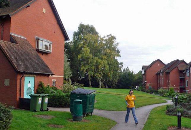 The Spinney, Pritchatts Park, Edgbaston housing Birmingham affordable
