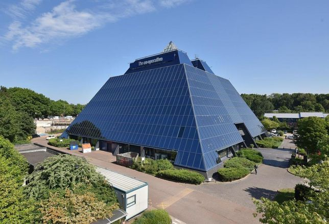 Pyramid Stockport Co-Operative Bank