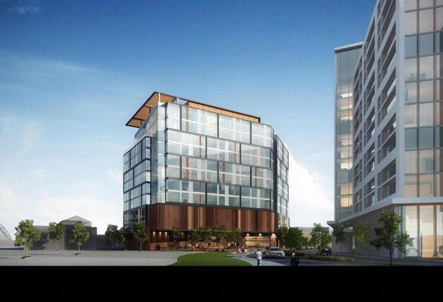 Skanska Goes Spec On Latest Seaport Development