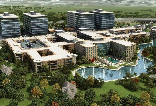 JPI Breaks Ground On Luxury Apartments At The Gate In Frisco