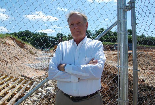 FRP Development Sells 40-Property Industrial Portfolio To Blackstone