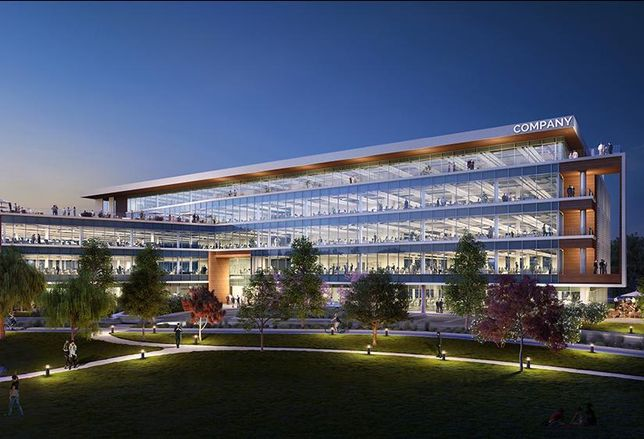 Fully Entitled Mountain View Mixed-Use Project Receives $250M In Financing